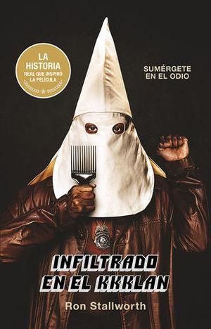 INFILTRADO EN KKKLAN
