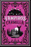 CARMILLA Y OTRAS VAMPIRAS