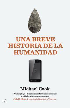 UNA BREVE HISTORIA DE LA HUMANIDAD