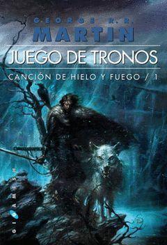 JUEGO DE TRONOS CANCION DE HIELO Y FUEGO 1