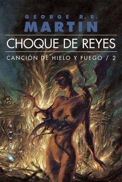 CHOQUE DE REYES CANCION DE HIELO Y FUEGO 2