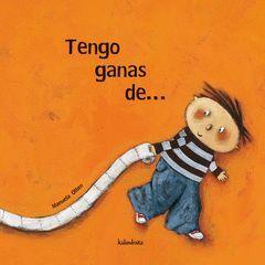 TENGO GANAS DE ...