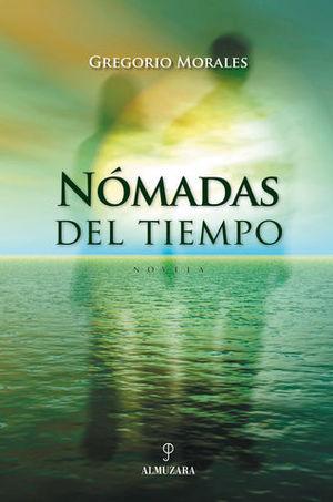 NOMADAS DEL TIEMPO