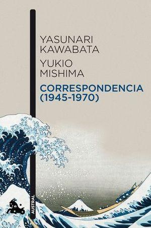 CORRESPONDENCIA ( 1945-1970 )