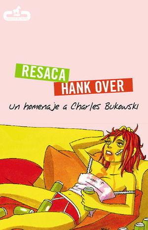 RESACA HANK OVER