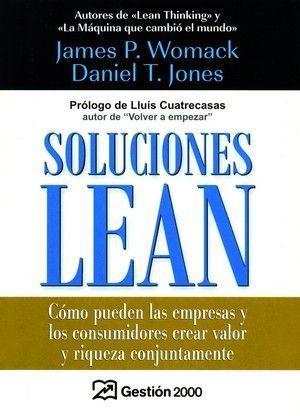 SOLUCIONES LEAN