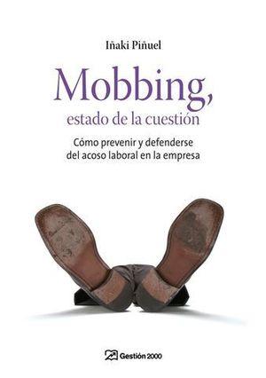 MOBBING ESTADO DE LA CUESTION
