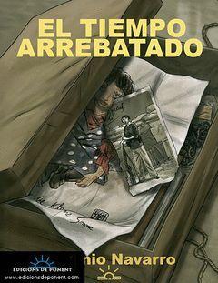 TIEMPO ARREBATADO, EL