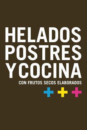 HELADOS, POSTRES Y COCINA