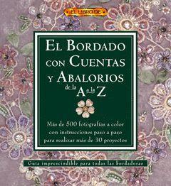 BORDADO CON CUENTAS Y ABALORIOS, EL
