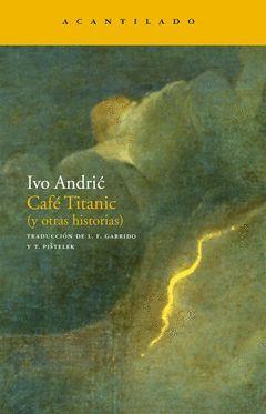 CAFE TITANIC