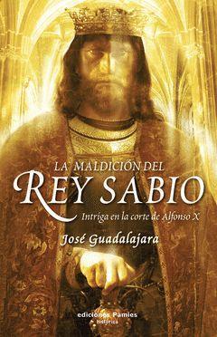 LA MALDICION DEL REY SABIO
