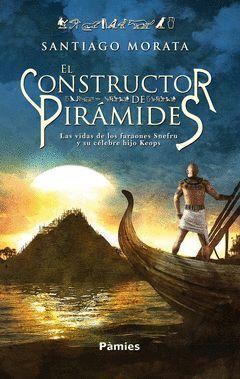 EL CONSTRUCTOR DE PIRAMIDES