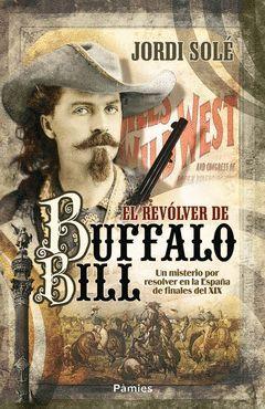 EL REVOLVER DE BUFALO BILL