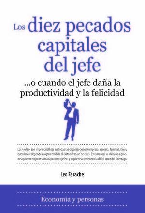 DIEZ PECADOS CAPITALES DEL JEFE, LOS