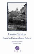 DONDE LAS HURDES SE LLAMAN CABRERA