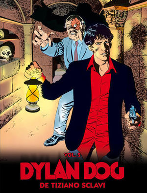 DYLAN DOG VOL 2