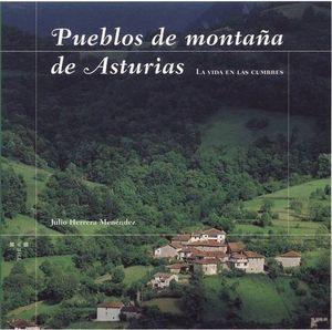PUEBLOS DE MONTAÑA DE ASTURIAS