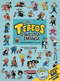 TEBEOS DE NUESTRA VIDA, LOS