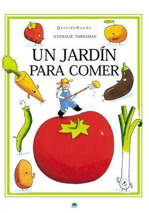 JARDIN PARA COMER, UN