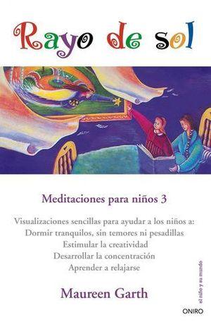RAYO DE SOL MEDITACIONES PARA NIÑOS 3