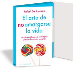 CARPETA EL ARTE DE NO AMARGARSE LA VIDA