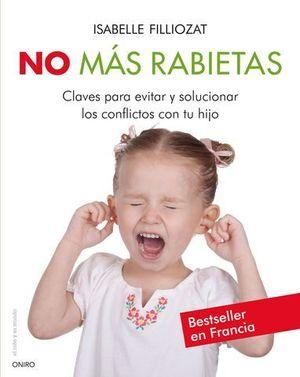 NO MAS RABIETAS