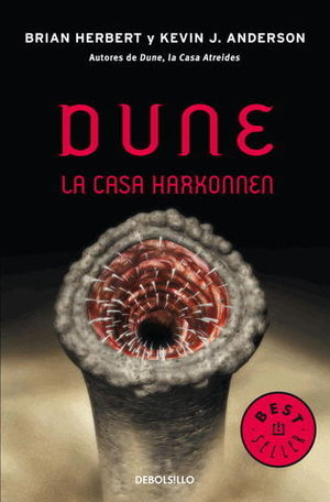 DUNE, LA CASA HARKONNEN