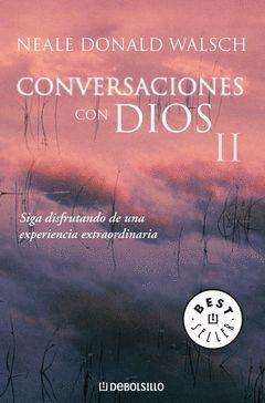 CONVERSACIONES CON DIOS II (OCT 03)