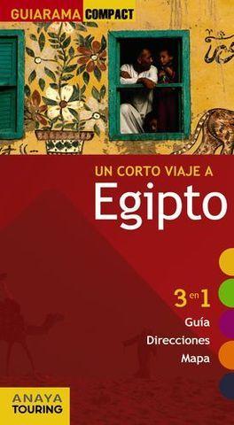 EGIPTO UN CORTO VIAJE A GUIARAMA COMPACT ED. 2012