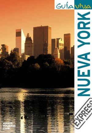 NUEVA YORK  EXPRESS ED. 2010