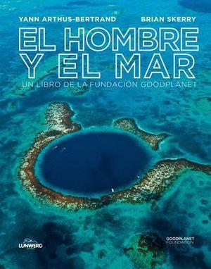 EL HOMBRE Y EL MAR
