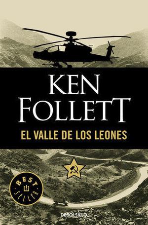 VALLE DE LOS LEONES, EL