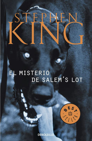 MISTERIO DE SALEM´S LOT, EL