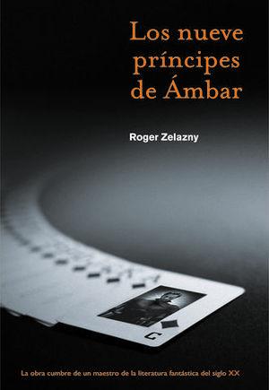 NUEVE PRINCIPES DE AMBAR, LOS
