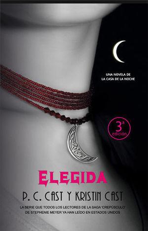ELEGIDA CASA DE LA NOCHE 3