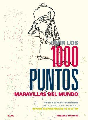 UNIR LOS 1000 PUNTOS MARAVILLAS DEL MUNDO