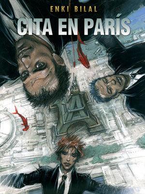 CITA EN PARIS