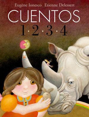 CUENTOS 1 2 3 4