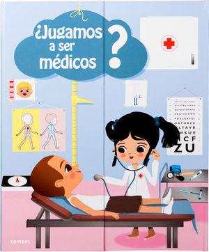 JUGAMOS A SER MEDICOS ?