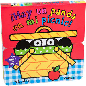 HAY UN PANDA EN MI PICNIC !