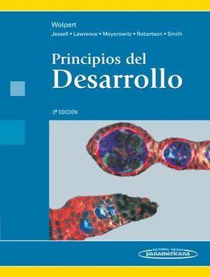 PRINCIPIOS DEL DESARROLLO 3ª ED. 2009