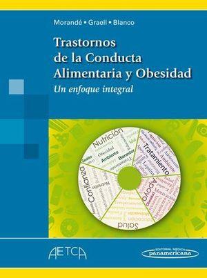 TRASTORNOS DE LA CONDUCTA ALIMENTARIA Y OBESIDAD