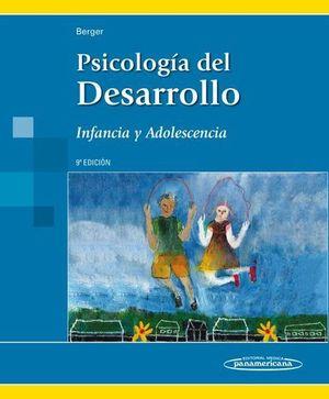 PSICOLOGIA DEL DESARROLLO INFANCIA Y ADOLESCENCIA 9ª ED. 2015