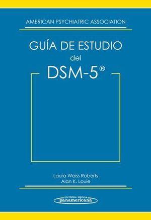 GUIA DE ESTUDIO DSM-5