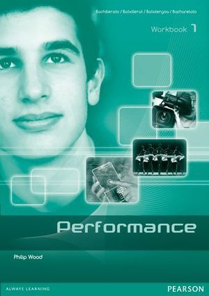 PERFORMANCE 1 WORKBOOK