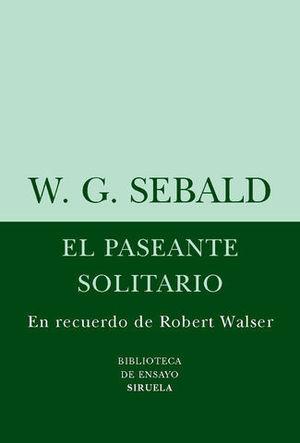 PASEANTE SOLITARIO, EL