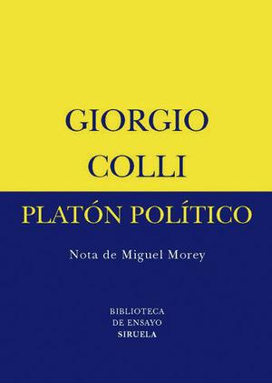 PLATON POLITICO
