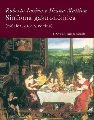 SINFONIA GASTRONOMICA