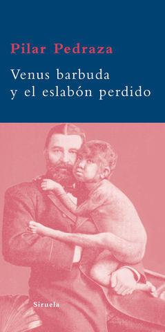 VENUS BARBA Y EL ESLABON PERDIDO